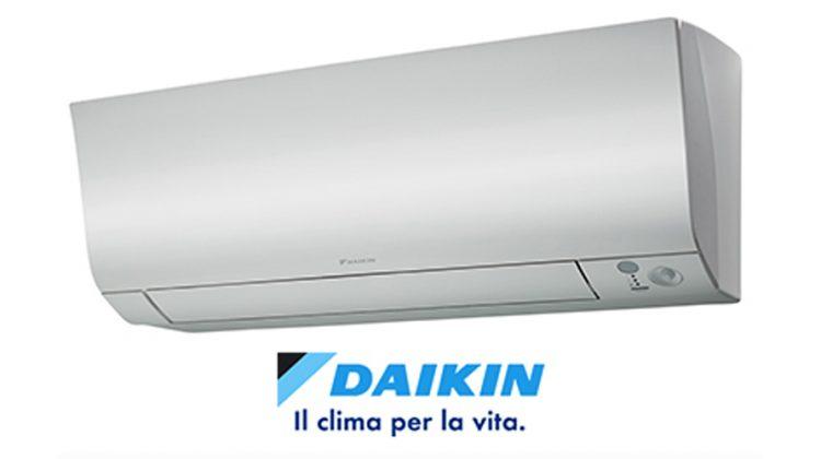Vendita Condizionatori Daikin Milano